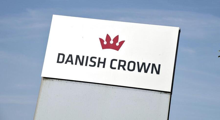 Danish Crown forsøger nu at hjælpe de mange andelshavere, der har svært ved at få økonomien til at løbe rundt.
