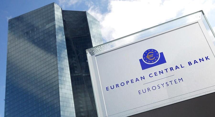 Torsdag holder både den japanske centralbank, Bank of Japan, og den europæiske pendant, ECB, rentemøde.