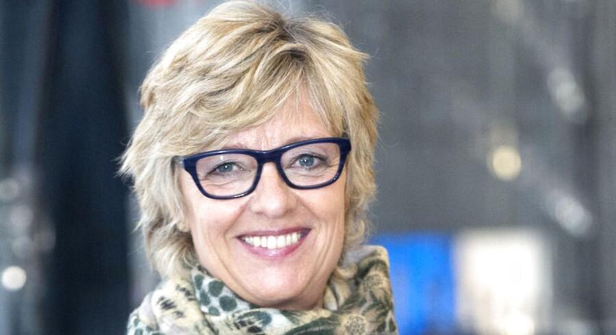 Gitte Rabøl skal væree mangdoldighedskonsulent i DR.