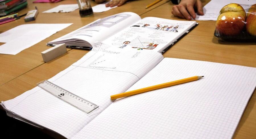 Københavns Kommune vil give skolederne lov til at strikke skemaerne sammen, og dermed åbnes muligheden for kortere skoledagen.