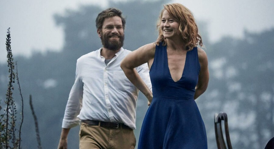 Filmene »Du forsvinder«, »Gud taler ud« og »Underverden« er de danske bud på en Oscar.