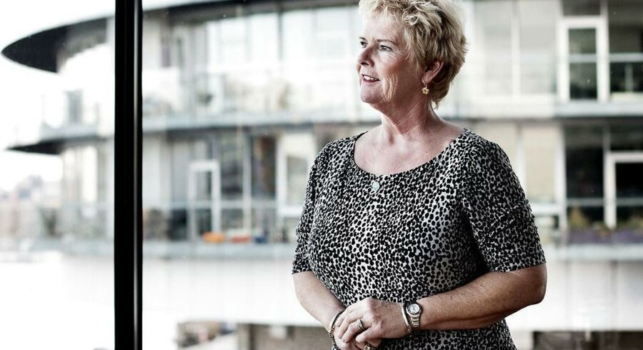 Om få uger går trepartsforhandlingerne i gang med temaet integration øverst på dagsordenen. Berlingske har spurgt den ene af de tre parter, LOs formand Lizette Risgaard, hvad hun forventer sig af forhandlingerne.