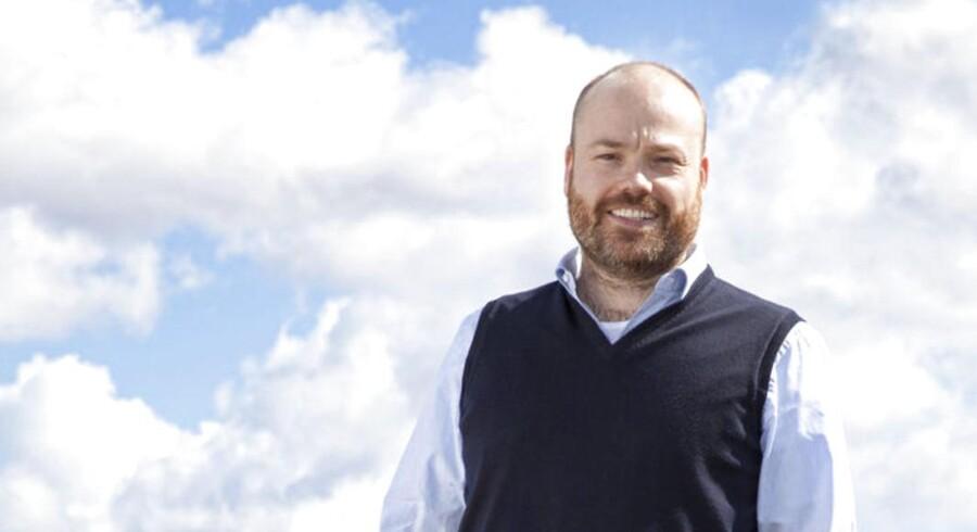 Anders Holch Povlsen, administrerende direktør i Bestseller, har investeret i mere ejendom i Skotland.