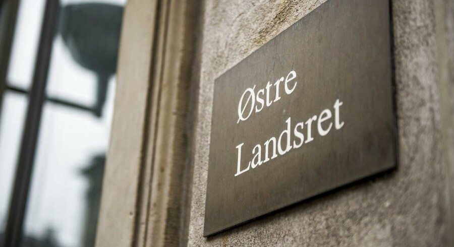 Arkivfoto: Østre Landsret har senest afvist at idømme manden ubetinget udvisning. Det betyder, at han efter afsoning har udsigt til at kunne blive i Danmark.