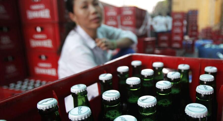 Carlsbergs vietnamesiske partner, Habeco, er ifølge meldinger i lokale medier interesseret i at kunne få nye partnere ind i butikken.