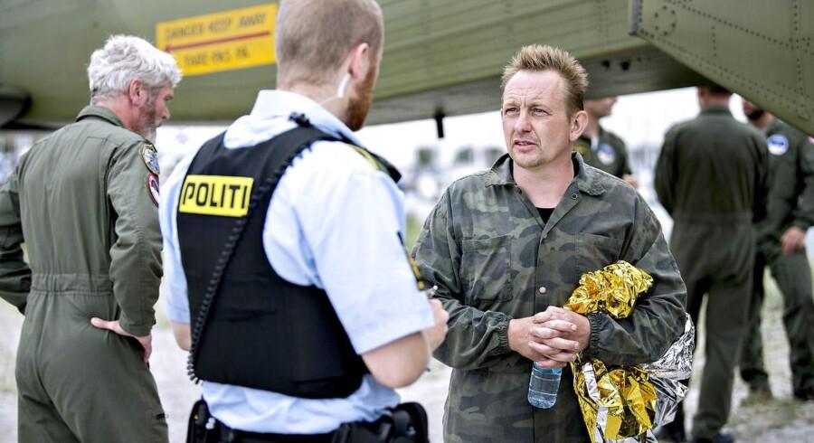 Den fundne torso ved det sydlige Amager er bekræftet som liget af den svenske journalist Kim Wall.