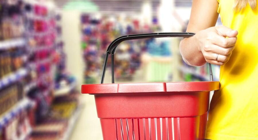 Forbrugertilliden i Storbritannien er efter EU-afstemning faldet i det hurtigste tempo i 26 år ifølge måling. (Foto: Iris)