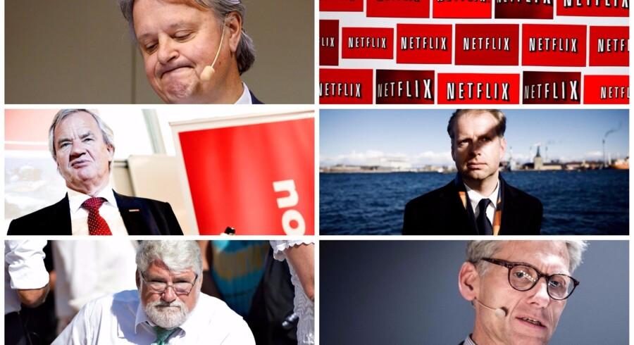 Arkivfoto: Ida Marie Odegaard, Mike Blake, Linda Kastrup, Michael Bothagen, TT News Agency, Henning Bagger.