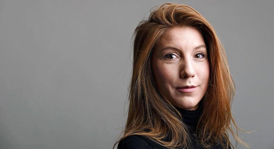 Familie og venner lægger vægt på den svenske journalist Kim Wall smittende humør og store talent som journalist, når de fortæller om hende..