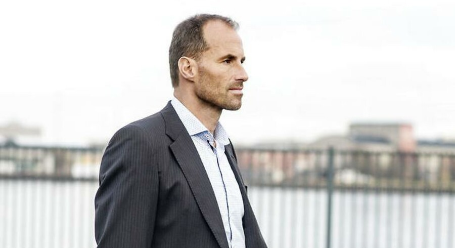 Tørk Eskild Furhauge, der siden 1. september 2016 har været adm. direktør, har ikke leveret resultater, mener bestyrelsen.