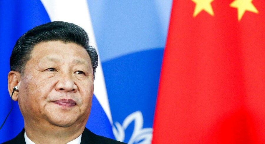 Kinas regering oplyser, at den vil svare igen på den amerikanske præsidents, Donald Trumps, nye toldsatser på kinesiske varer ved at ramme amerikanske varer med told.
