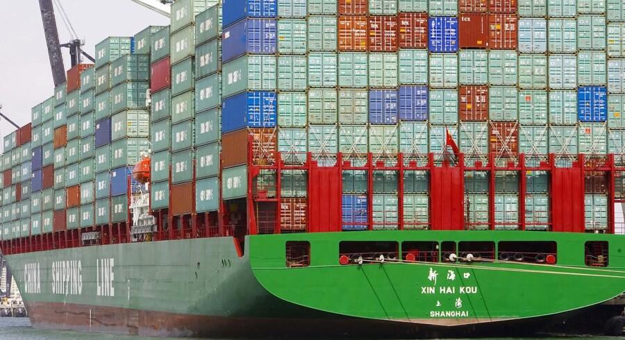 Kina svarer igen på den seneste amerikanske offensiv i handelskrigen