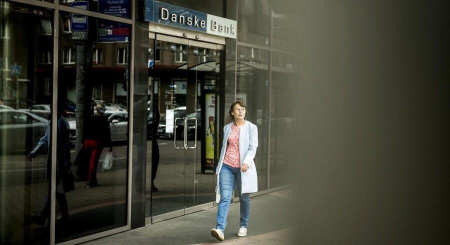 Igennem en årrække er Danske Bank blevet brugt til at hvidvaske op mod milliarder af danske kroner igennem den estiske filial i Tallinn.