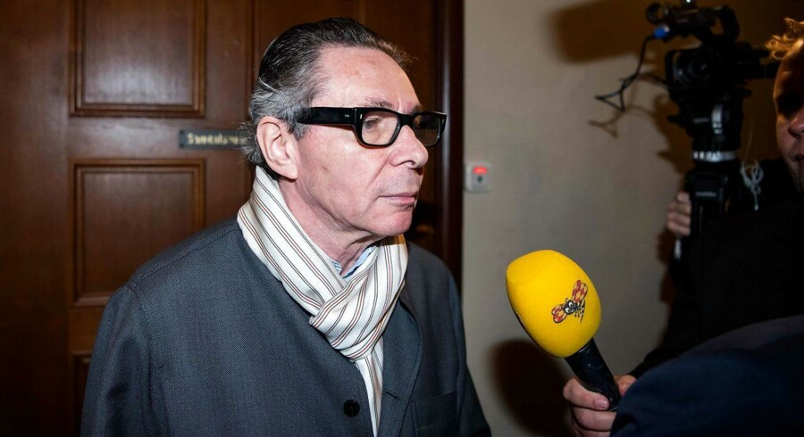 De formelle anklager mod Jean-Claude Arnault gælder to tilfælde af voldtægt mod en kvinde i Stockholm i 2011.