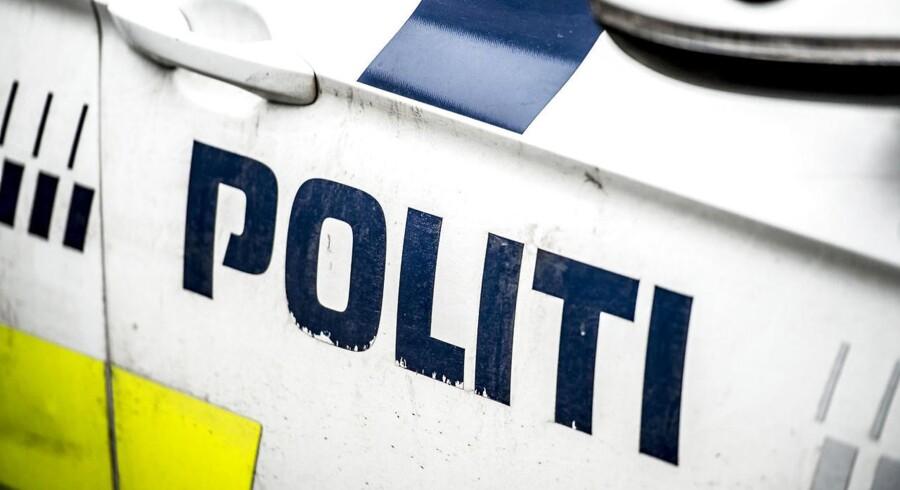 Onsdag blev to mænd anholdt, da de ankom til Københavns Lufthavn. De sigtes for dødeligt overfald i Rødovre.