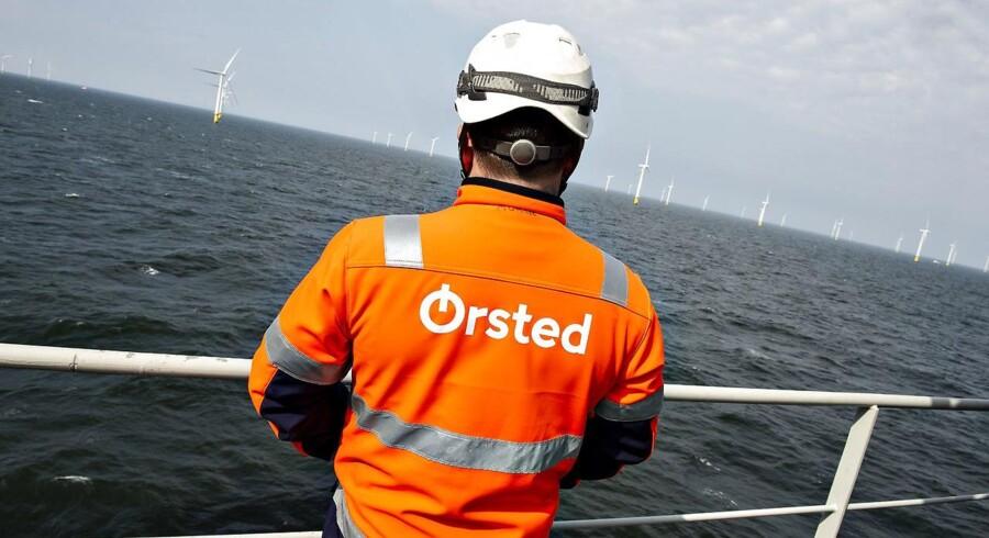 I flere år har Ørsted løbende solgt dele af en lang række projekter for at sikre, at der var penge nok til at investere i at opføre flere af de omkostningstunge havvindmølleparker.