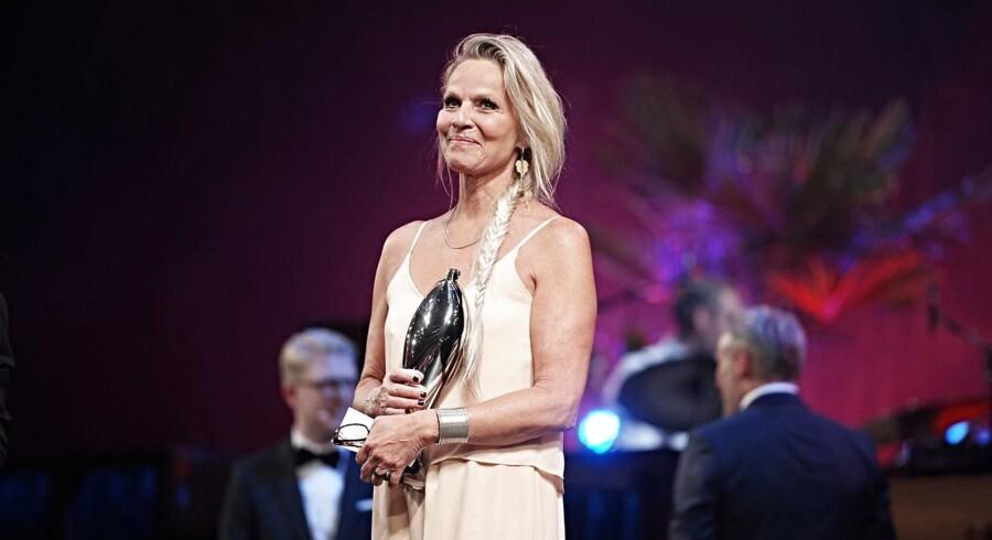 Hun havde været nomineret flere gange, men aldrig vundet. Men i 2016 kunne Benedikte Hansen gå hjem med en Reumert-statuette for »Årets kvindelige hovedrolle«.