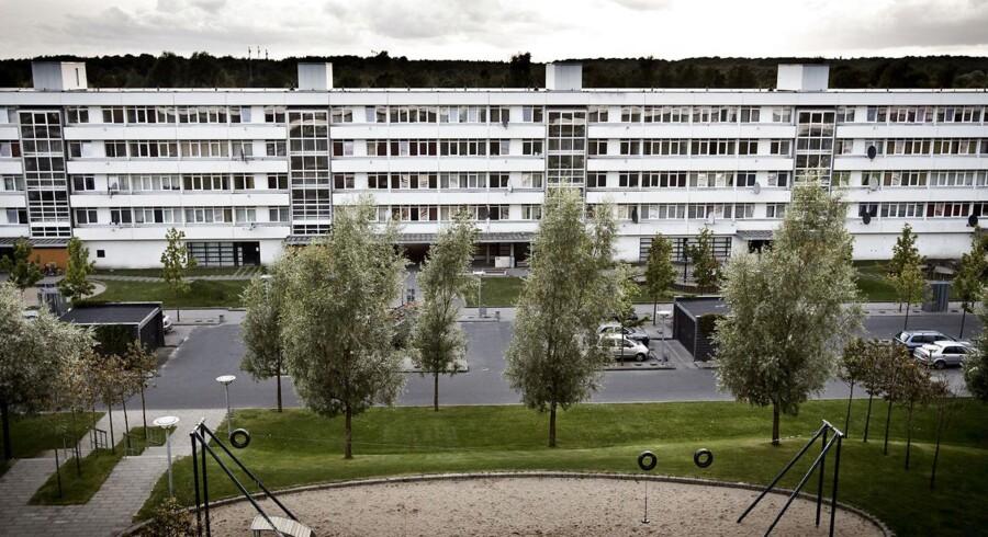 Et enigt Odense Byråd har vedtaget budgettet for 2019. Bydelen Vollsmose har fyldt en hel del på dagsordenen.
