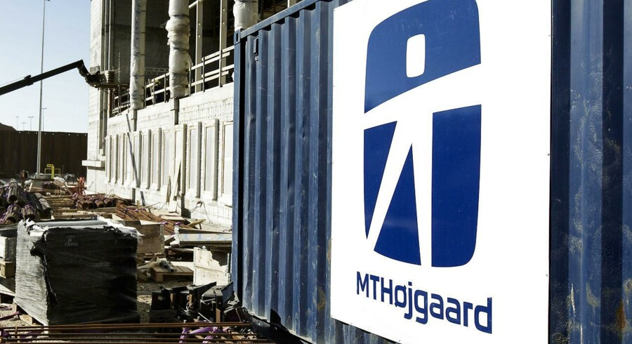 Entreprenørkoncernen MTH Group har tabt en voldgiftssag om fugtsugende plader, der førte til byggeskader for milliarder.