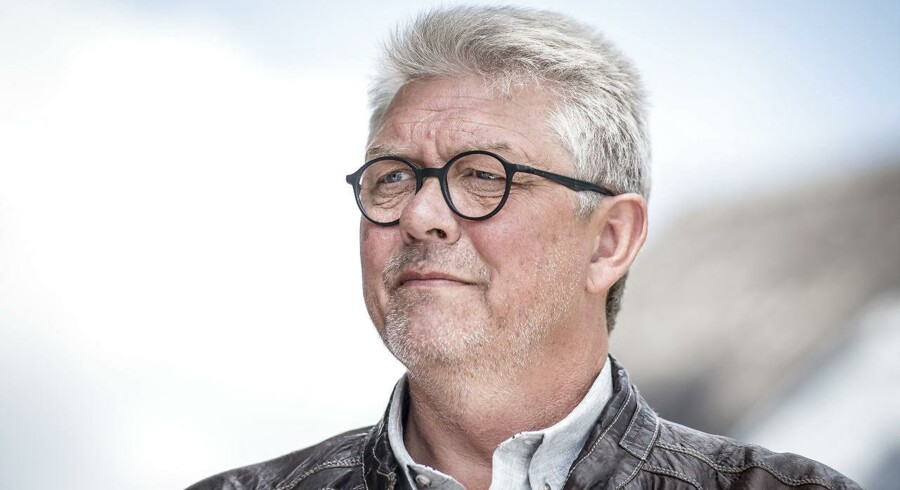 SFeren Karsten Hønge er en af Joachim B. Olsens (LA) »yndlingsdebattører«: »Vi er rygende uenige politisk, men man ved altid, hvor man har ham.«