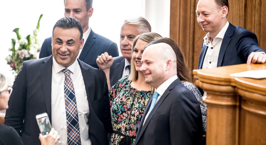 Søren Pape Poulsen har som formand reddet Det Konservative Folkeparti væk fra den truende spærregrænse. Men hvis partiet skal genrejse sig til fordums styrke, skal der mere til.