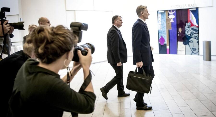 Det europæiske banktilsyn vil have forklaret, hvordan Finanstilsynet har håndteret Danske Banks hvidvasksag, der nåede sin foreløbige kulmination ved fremlæggelsen af bankens egen interne undersøgelse onsdag d. 19. september 2018.
