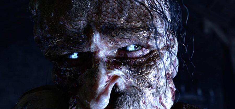 Anthony Hopkins, John Malkovich og Angelina Jolie er på rollelisten i Robert Zimeckis' filmatisering af »Beowulf« fra 2007. Men det er det computeranimerede - og superskulende - monster Grendel, der løber med opmærksomheden.