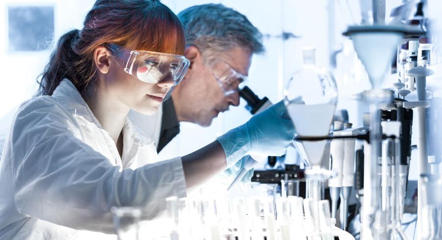 For at forstå kønsbalancen på det danske arbejdsmarked, er det af flere grunde værd at se på de såkaldte STEM-fag (Science, Technology, Engineering and Mathematics). Dette er et af de områder, hvor kønsubalancen er størst.