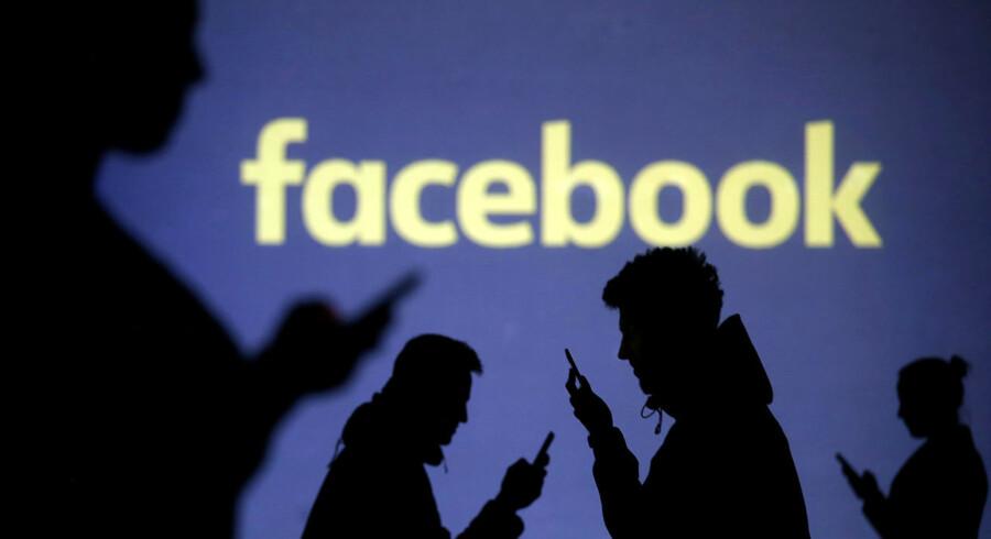 """Facebook oplyser, at personerne bag hackerangrebet brugte funktionen """"view as"""" (se som.red), hvormed de kunne overtage andres konti."""