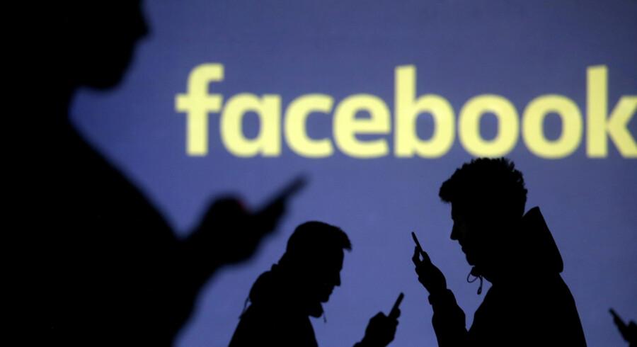 Facebooks direktør, Mark Zuckerberg, har beskrevet situationen som et rigtigt seriøst sikkerhedsproblem. Dado Ruvic/arkiv/Reuters