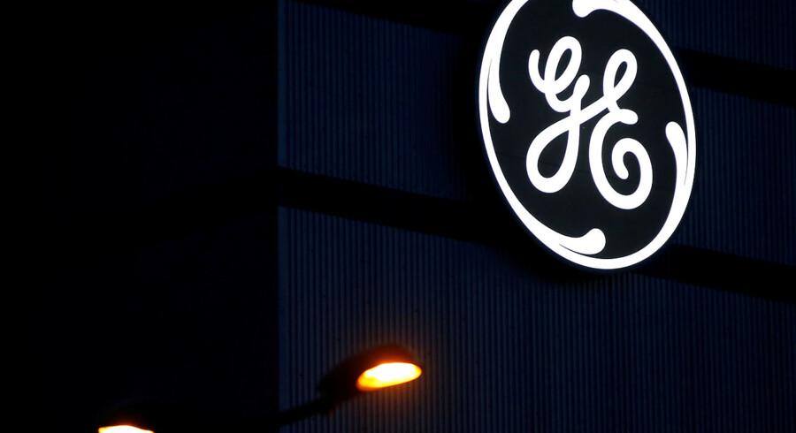 Den amerikanske industrikoncern General Electric, som i vindmølleforretningen konkurrerer med danske Vestas, har fundet sig en ny administrerende direktør i stedet for John Flannery, der kun har siddet på posten i lidt over et år.