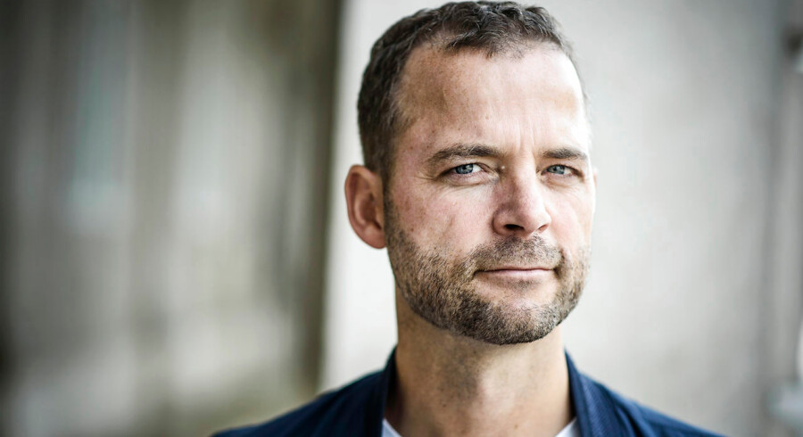 Blev der udskrevet valg i dag, kunne Morten Østergaard og de Radikale se frem til at få cirka 5,8 pct. af stemmerne (plus/minus 0,7 procentpoint), viser Berlingske Barometer. Foto: Niels Ahlmann Olesen
