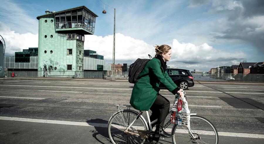 »Tiden er kommet til, at politikerne på Christiansborg viser hovedstaden respekt.«