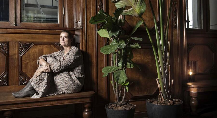 Ulla Brockenhuus-Schack, managing partner i Seed Capital, har haft en fuldstændig afgørende rolle i dansk iværksætteri i årevis. Hun mener, at lavere skat er det tiltag, der for alvor vil kunne få flere til at stifte egen virksomhed med succes.
