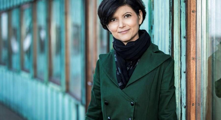 »Den ene landsdel kan ikke klare sig uden den anden – og omvendt,« skriver Sofia Osmani, borgmester i Lyngby-Taarbæk Kommune.