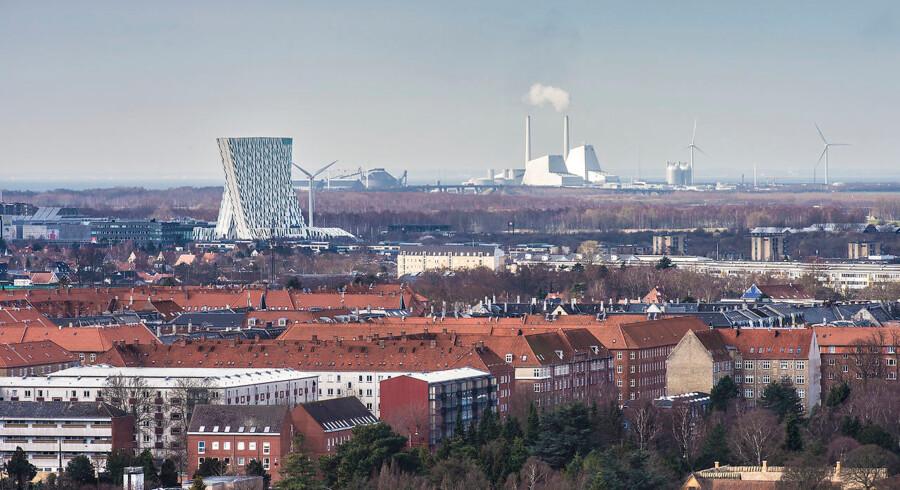 København driver væksten i Danmarks erhvervsturisme og omsatte alene i 2017 for 11,4 milliarder kroner på det danske marked, der dækker over kongresser og virksomhedsmøder.