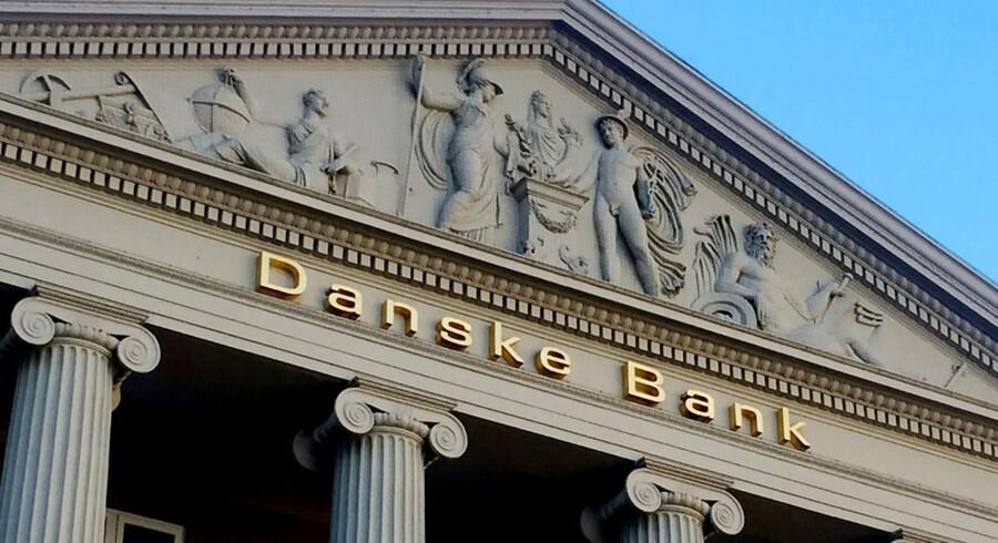 De amerikanske myndigheder har kontaktet Danske Bank for at få oplysninger til brug for dets undersøgelse af strafferetligt ansvar i relation til bankens estiske filial.