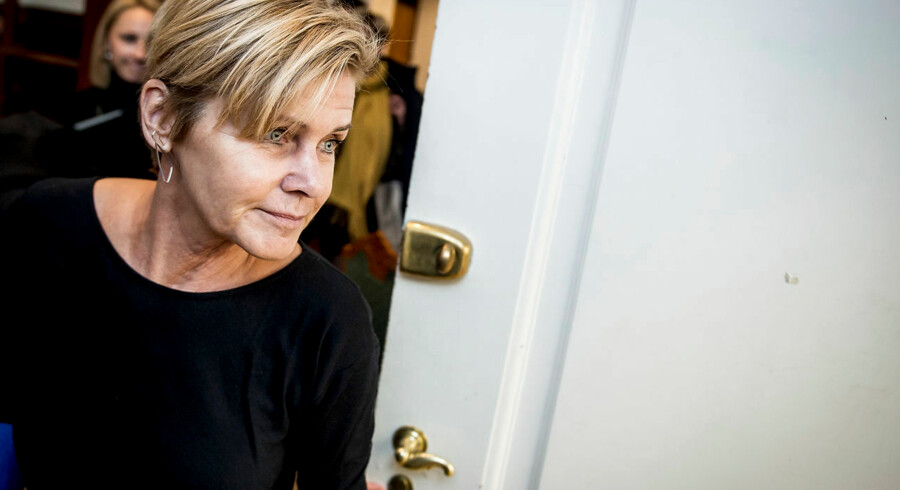 Arkivfoto. Filmstøtten skal være mere fleksibel, mener kulturminister Mette Bock (LA).