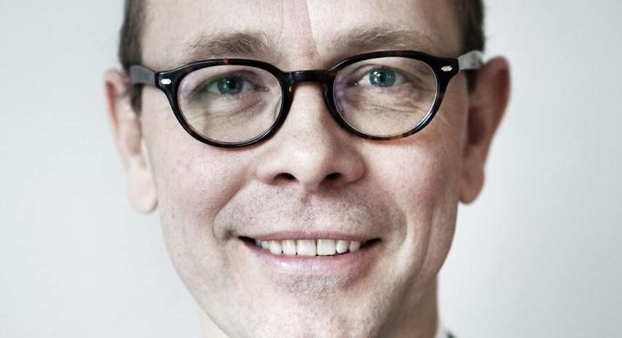 Søren Lehmann Nielsen, advokat og partner i Bruum & Hjejles afdeling for fast ejendom. Bruun & Hjejle skriver om fast ejendom og juridiske spørgsmål i tilknytning hertil.