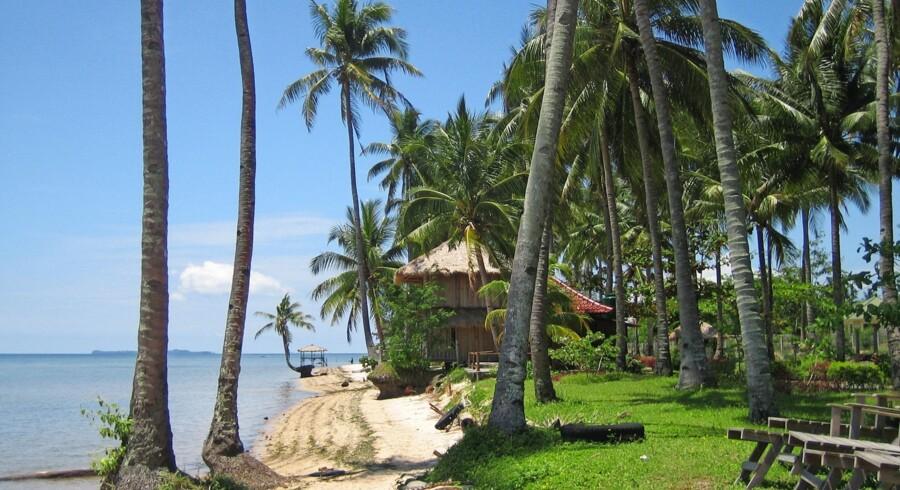 Bintan spås at blive det nye Bali. Foto: jrwebbe/Flickr