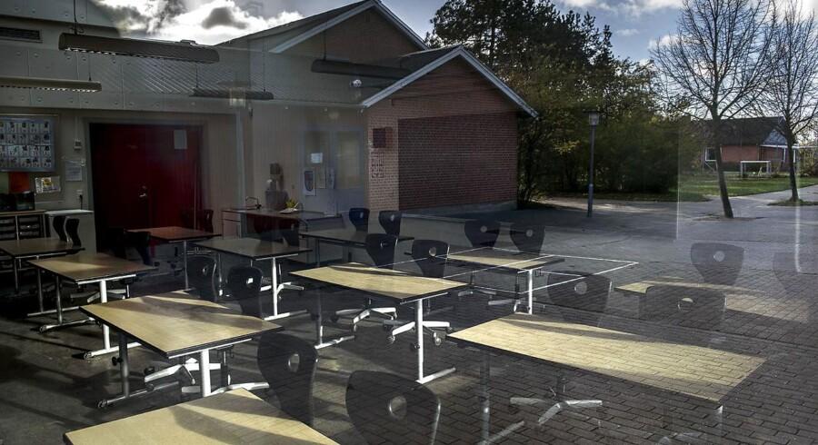 Kundby-pigens tidligere folkeskole i Fårevejle, Sydskolen, var en af de skoler, som pigen havde udset sig som bombemål. Hun nævnte specifikt et angreb på skolen 8. januar 2016, hvor skolens ældste elever var inviteret til gallafest.