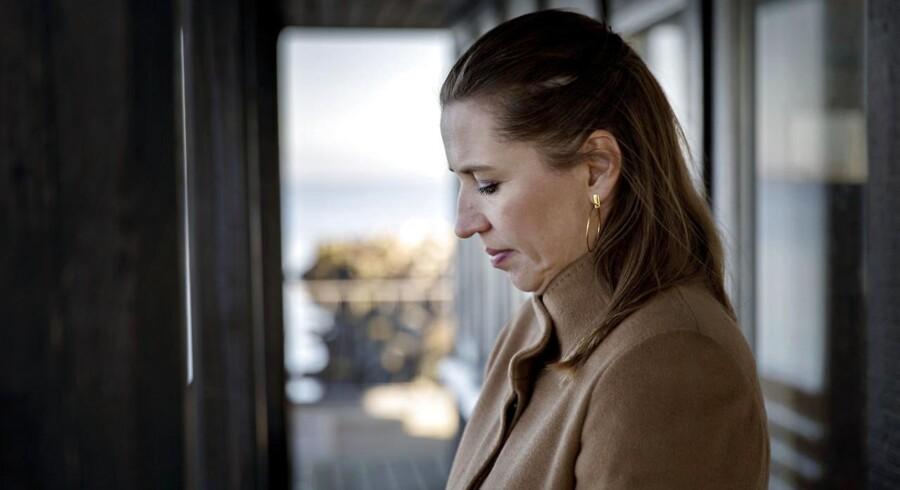 Som politiker har Mette Frederiksen forandret sig flere gange på sin vej mod magten. Undervejs har hun måttet håndtere to store kriser i sit privatliv, som hun stadig ikke er på den anden side af.