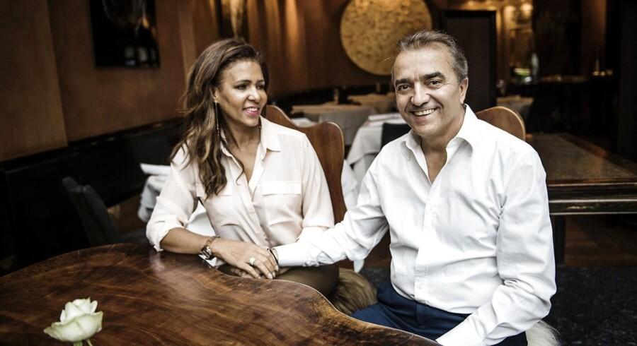 Det italienske gastronomi-magasin Gambero Rosso har udnævnt den københavnske restaurant Era Ora til årets bedste italienske restaurant uden for Italien.