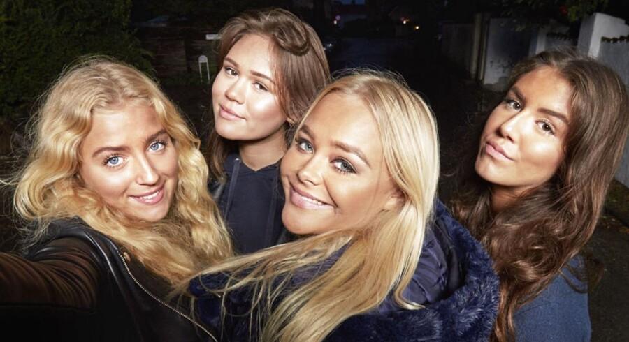 Pigerne