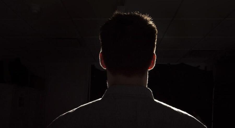 Jakob er blevet stalket af sin ekskæreste igennem to år.