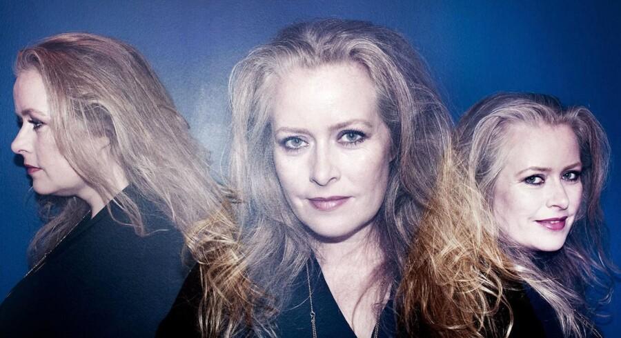 Anne Sofie Allarp, jurist, forfatter og radiovært på 24syv