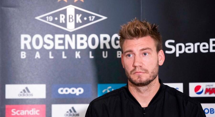 Nicklas Bendtner er blevet tiltalt for vold mod en taxachauffør i København.