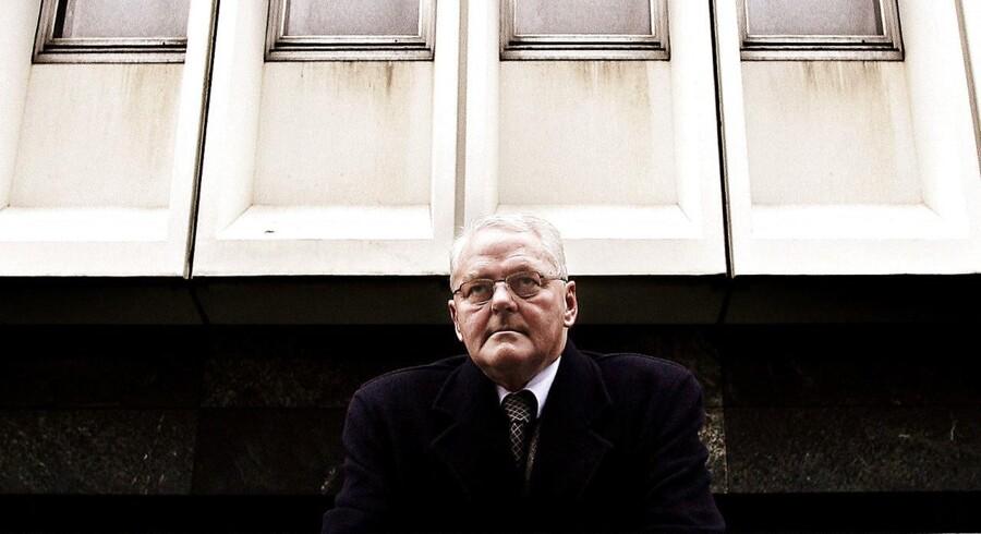 Tidligere operativ chef i PET Hans Jørgen Bonnichsen advarer mod omkostningerne ved den lov, som regeringen vil indføre for at holde fremmede efterretningstjenester ude af Danmark.