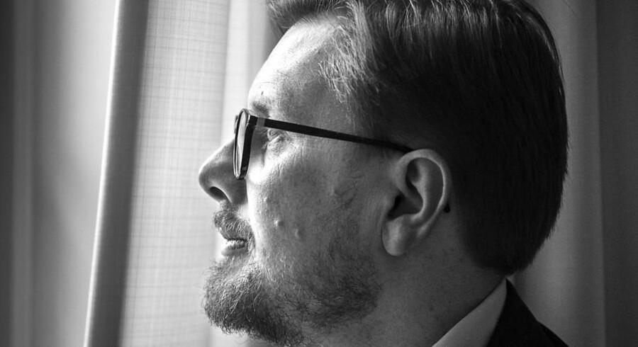 Økonomi- og indenrigsminister Simon Emil Ammitzbøl-Billes (LA) ministerium har gennem længere tid modtaget en strøm af anonyme mails.