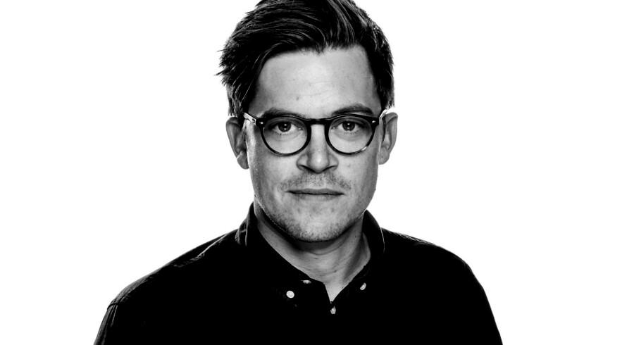 Byline foto billede 2018 Bylinefoto Henrik Jensen